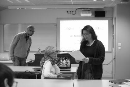 Colloque international « Écrits de compositeurs et espaces médiatiques »