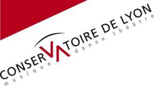 Logo du CRR de Lyon